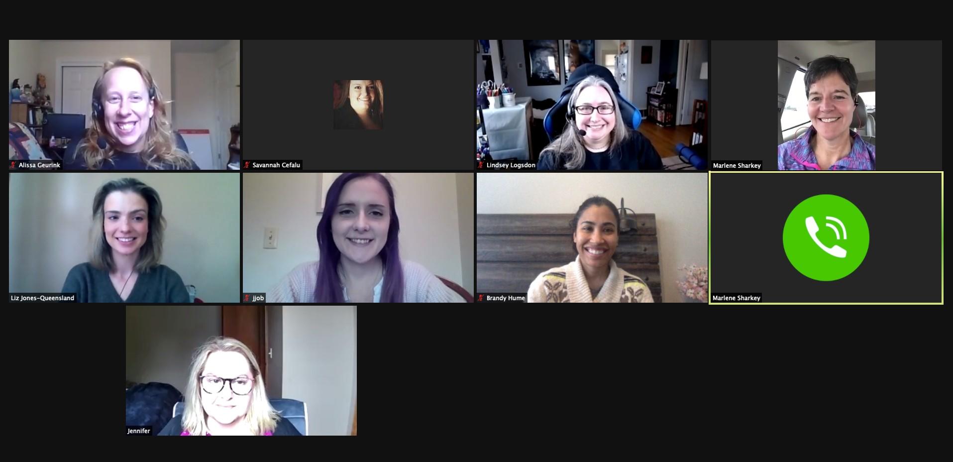 INOC Womens' Roundtable