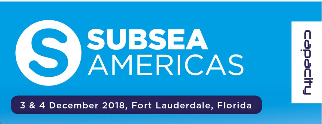 Subsea Americas 2018