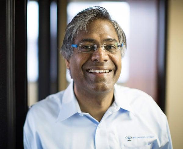 Prasad Ravi