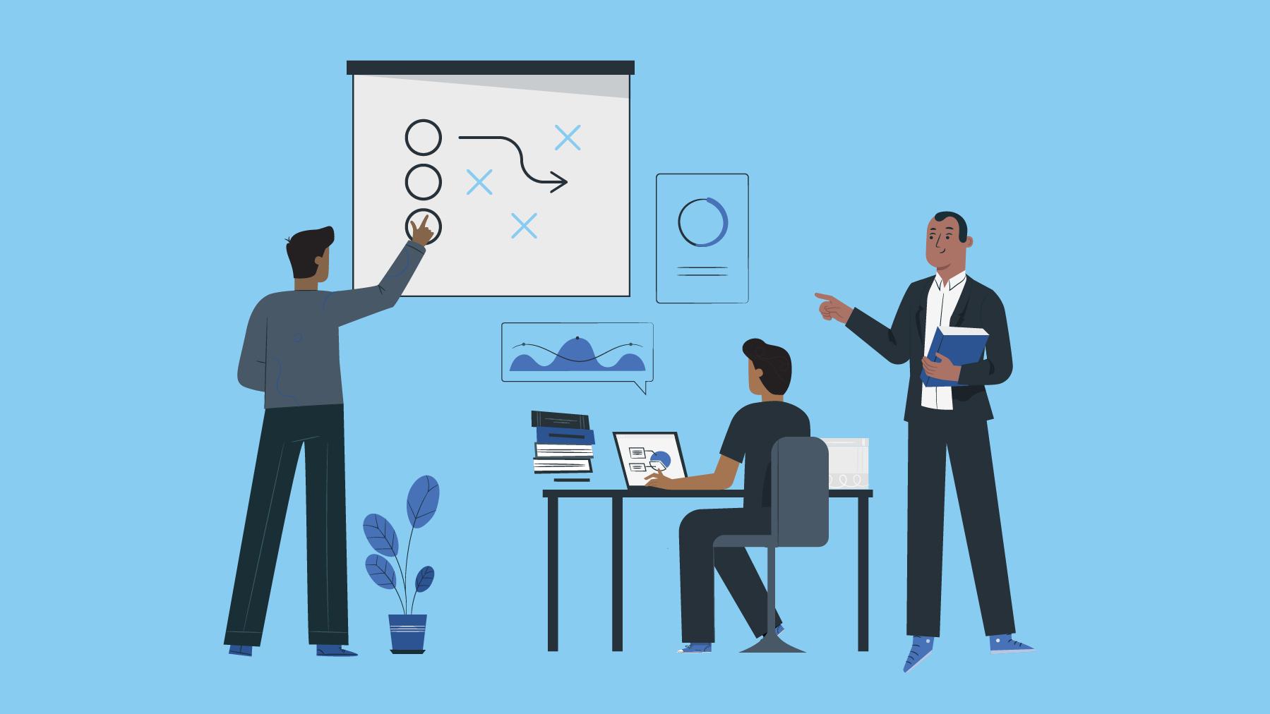 How Change Management Mitigates Risk in Technology Support