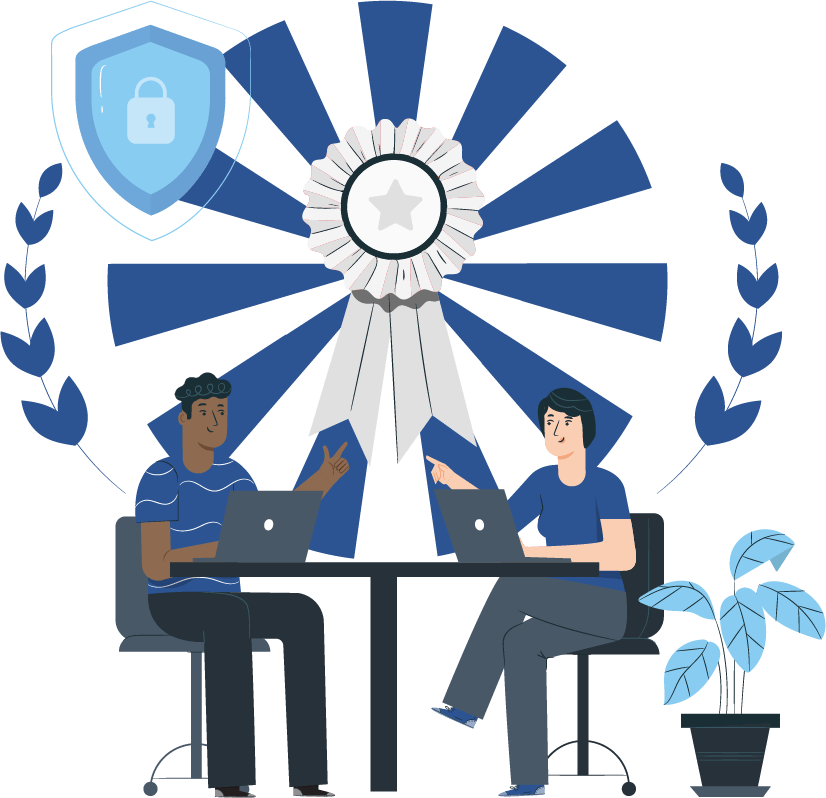 INO Illustration Security