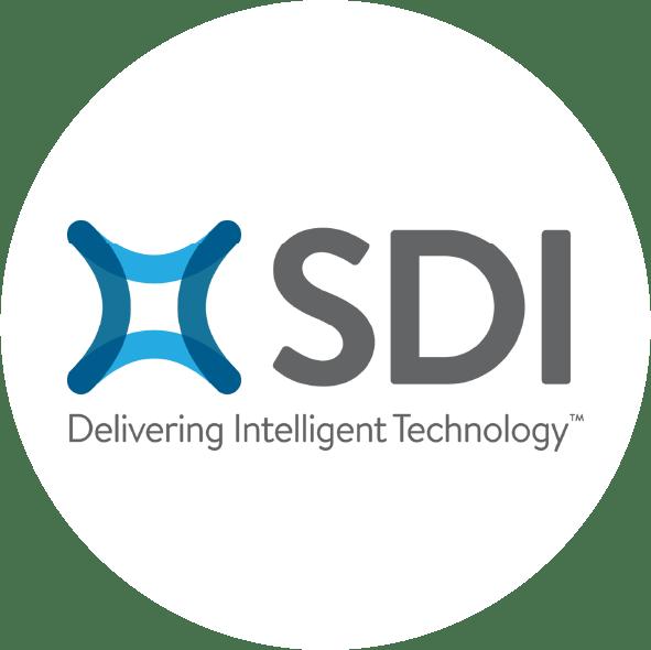 INO Client Logo SDI Circle