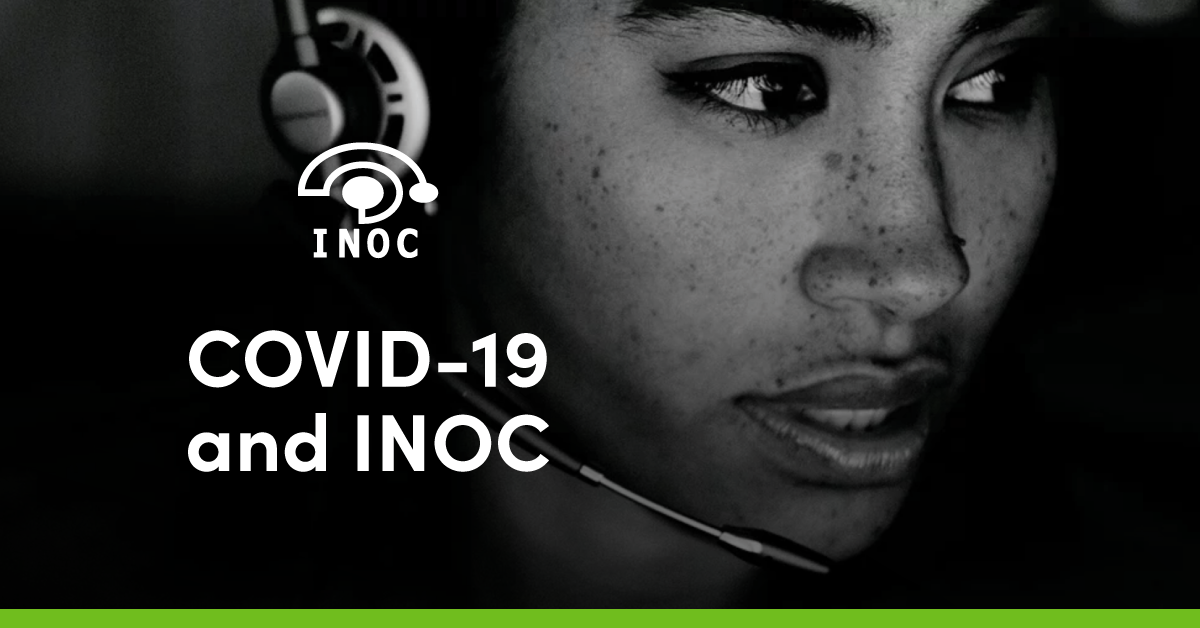 COVID-19 and INOC