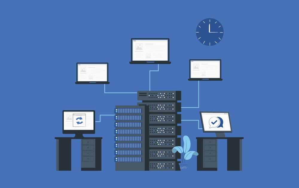 Enterprise Network Monitoring in 2021: 5 Best Practices